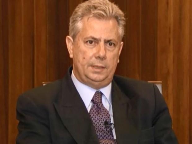 Edson Ribeiro (Foto: Reprodução/Rede Globo)