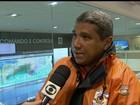 RJ contabiliza mais de 5 mil pessoas desalojadas pelo temporal