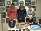 Soldado do Exército é preso assaltando na Zona Sul do Rio