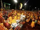 Secult divulga lista de selecionados para 'Carnaval Ouro Negro 2017'
