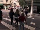 Câmara de São Paulo aprova projeto que cria o Estatuto do Pedestre