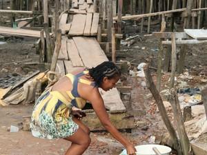 Mranhão figura entre os últimos colocados de todas categorias do Atlas de Desenvolvimento Humano do Brasil 20133 (Foto: Biné Morais / O Estado)