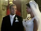 Gracyanne Barbosa e Belo completam dois anos de casamento