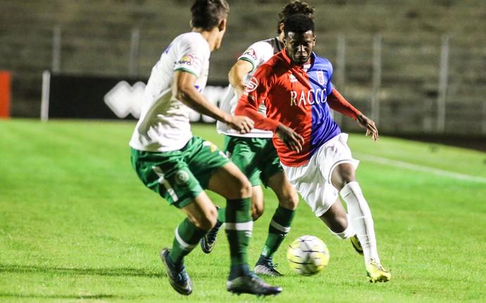 Paraná x Chapecoense Copa do Brasil (Foto: Joka Madruga/Futura Press)