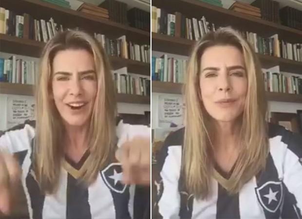 Maitê Proença (Foto: Reprodução / Facebook)