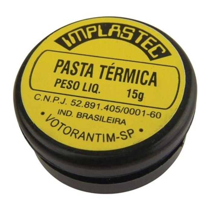 Implastec tem algumas das pastas mais baratas do mercado (Foto: Divulgação)