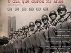 No Twitter, Dilma comenta documentário sobre golpe de 1964