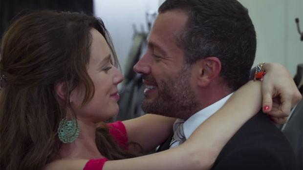 Haja Coração: veja o clipe da nova mistura das 7 da Globo (Divulgação/ Reprodução)