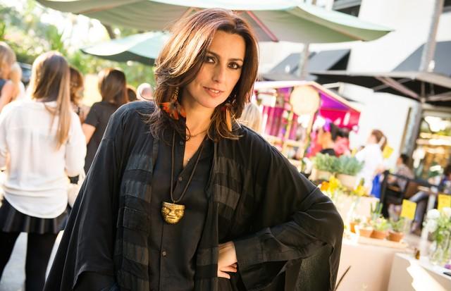 Chiara Gadaleta (Foto: José Pelegrini)