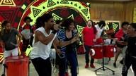 Vídeos de 'Encontro com Fátima Bernardes' de sexta-feira, 22 de setembro