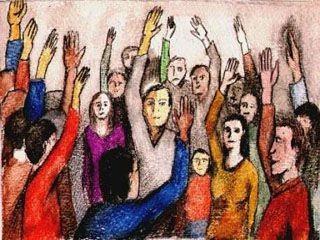 Democracia (Foto: Arquivo Google)