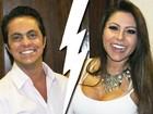 Andressa Ferreira revela: 'Eu que terminei com Thammy. Não tem volta'