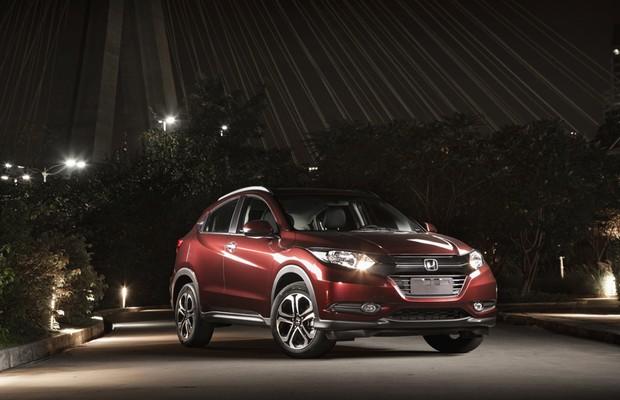 Honda HR-V (Foto: Fabio Aro)