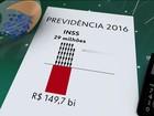 Para Banco Mundial, Previdência desequilibra as contas do Brasil