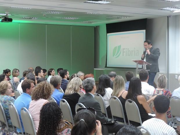 Evento premiou atitudes sustentavéis do Espírito Santo (Foto: Ismael Inoch/ Rede Gazeta)