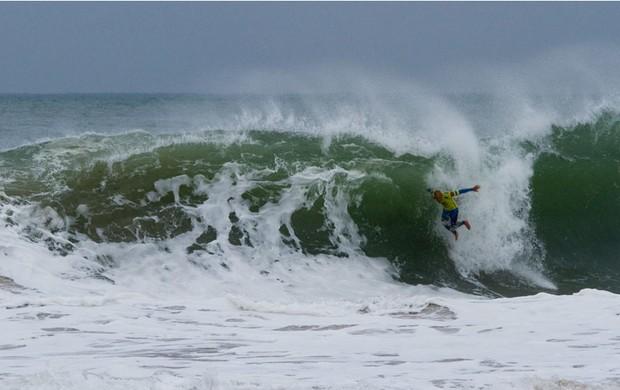 Surfe kelly slater WCT de Portugal (Foto: Divulgação / ASP)