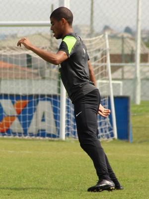 Paulo Otávio Coritiba (Foto: Divulgação Coritiba)