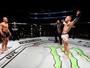 Confira as mellhores fotos do UFC 205, em Nova York