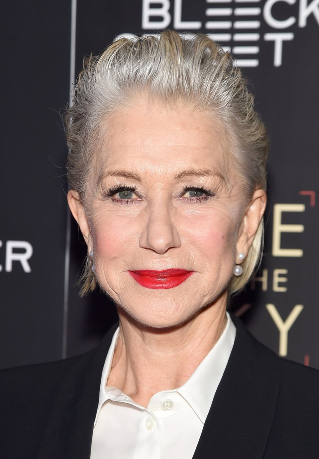 Helen Mirren (Foto: Jamie McCarthy/Getty Images)