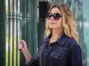 Looks de Giovanna Antonelli em A Regra do Jogo (Foto: Tata Barreto / Globo)