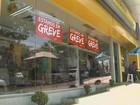 Greve dos bancários completa uma semana no Acre