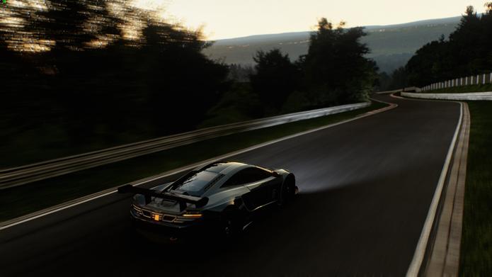 Com mais de 60 pistas únicas Project Cars desafia os jogadores (Foto: Divulgação).
