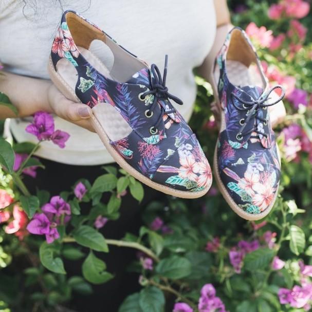 Insecta Shoes (Foto: Instagram/Reprodução)