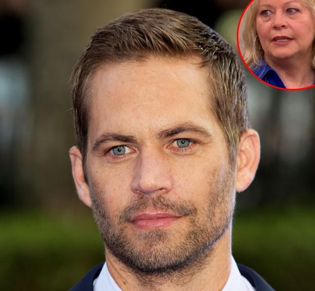 Mãe de Paul Walker relembra morte de ator (Foto: Getty e reprodução)