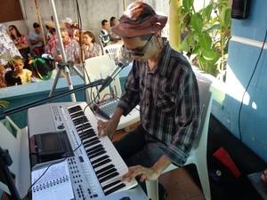 Conheça o talento de Rodrigo Gustavo