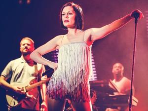 01/06 - Jessie J faz o penúltimo show do Palco Mundo no Rock in Rio Lisboa (Foto: Divulgação/Rock in Rio Lisboa)