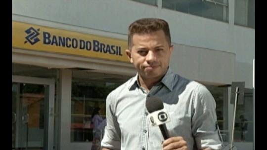 Banco é alvo de tentativa de assalto em Parauapebas, no sudeste do Pará