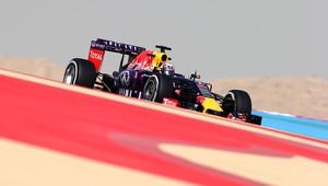 Daniel Ricciardo RBR GP do Bahrein (Foto: Reprodução)