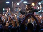 Demi Lovato e Miley Cyrus se apresentam no 'VH1 Divas'