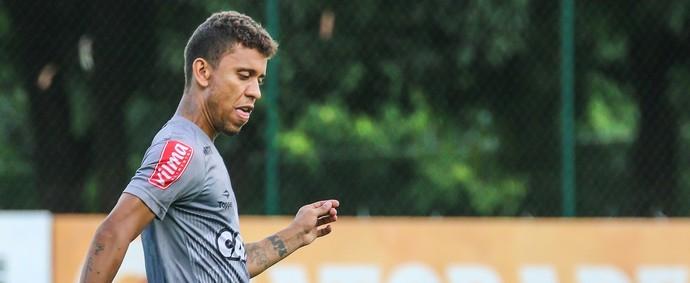 Marcos Rocha, lateral direito do Atlético-MG (Foto: Bruno Cantini / Flickr do Atlético-MG)