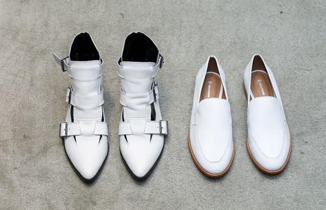 White Edition, de Paula Torres (Foto: Paula Torres)