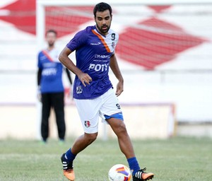 Daniel Costa Santa Cruz (Foto: Aldo Carneiro / Pernambuco Press)