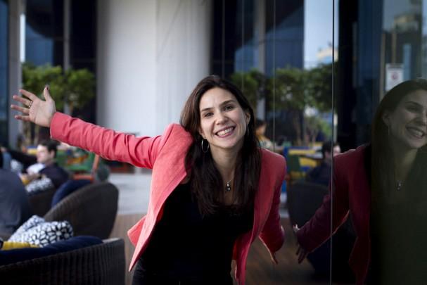 Ligia Cano (Foto: divulgação)