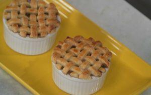 Como fazer tortinhas de maçã
