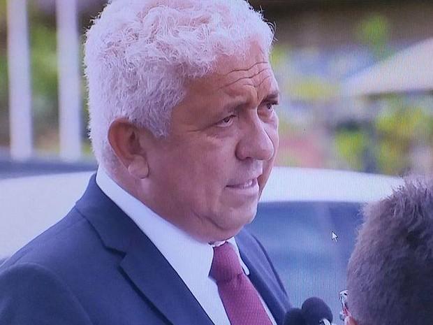 Advogado Manoel Cacho diz que houve abuso em pedido de condução coercitiva (Foto: TV Sergipe/Reprodução)