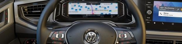 Com painel inovador, tecnologia aumenta conectividade no Virtus (editar título)