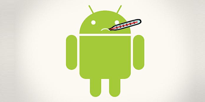 Vírus para Android pode infectar muitos aparelhos (Foto: TechTudo)