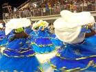 Insurreição de Queimado é tema do desfile da Rosas de Ouro