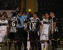 Ceará entra com representação contra árbitro de jogo em SC