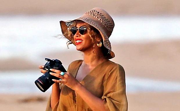 Beyoncé (Foto: Grosby Group)