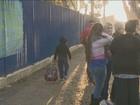 Mesmo após mutirão, Campinas tem escolas fechadas nesta segunda-feira