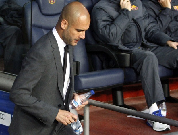 Guardiola Barcelona (Foto: EFE)