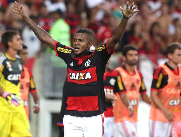 Imagens de Flamengo x Boavista - Carioquinha 2015