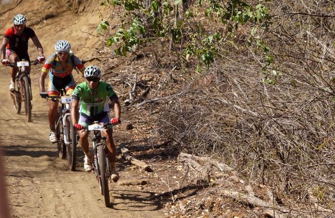 Picos Pro Race, categoria elite (Foto: Naativa/Picos Pro Race)