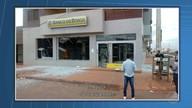 Destaques do dia: madrugada de sábado tem ataques a bancos no interior do estado