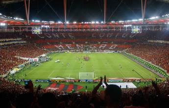Flamengo lança pacote para jogos com Botafogo, Coritiba e Santos